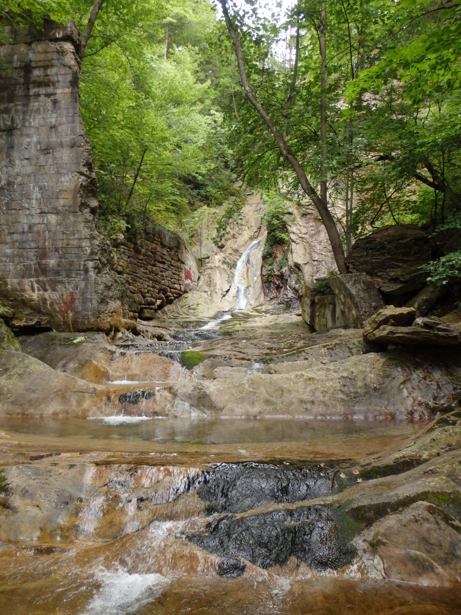 PoestenKill Gorge Park – May 7th Cleanup Event