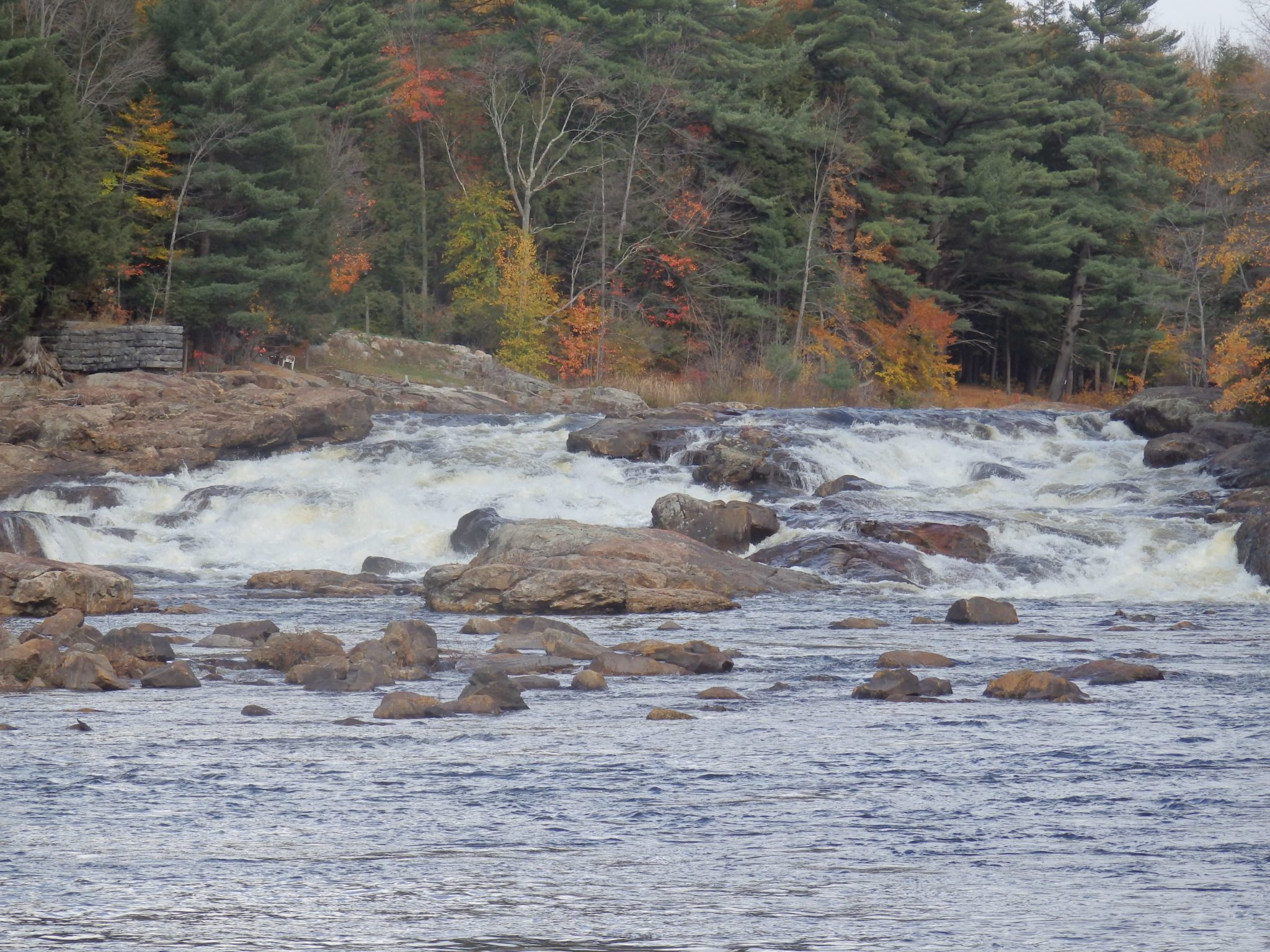 Shoemakers Falls – Cooperstown, Otsego