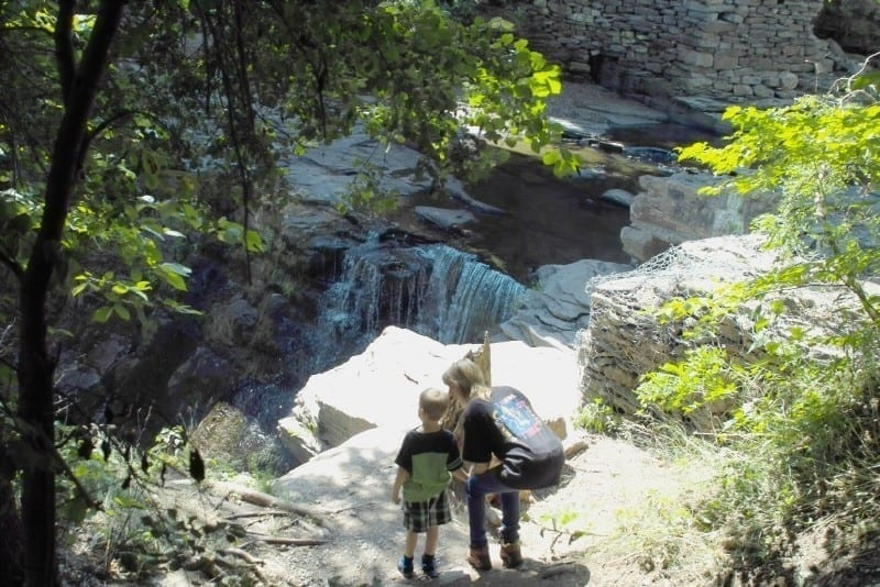 Part 11 – Waterfalls on the West and East Canada Creek