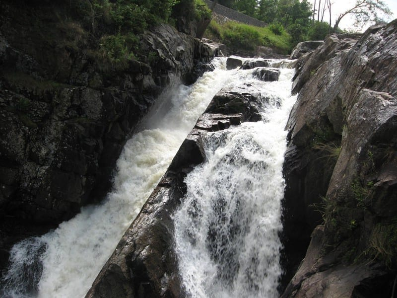Mad River Falls – Redfield, Town of, Oswego