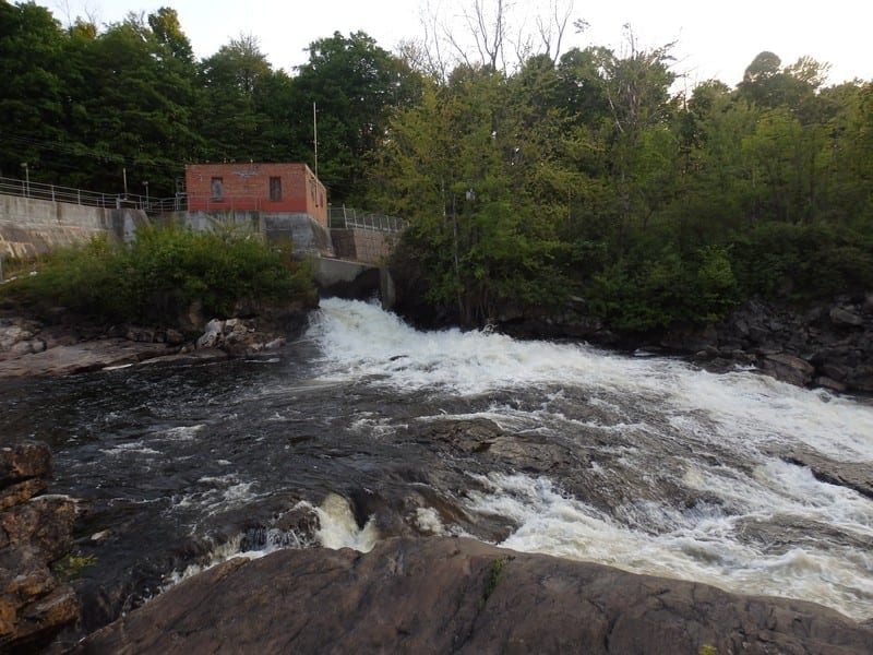 Cole Hollow Falls – West Fulton, Schoharie