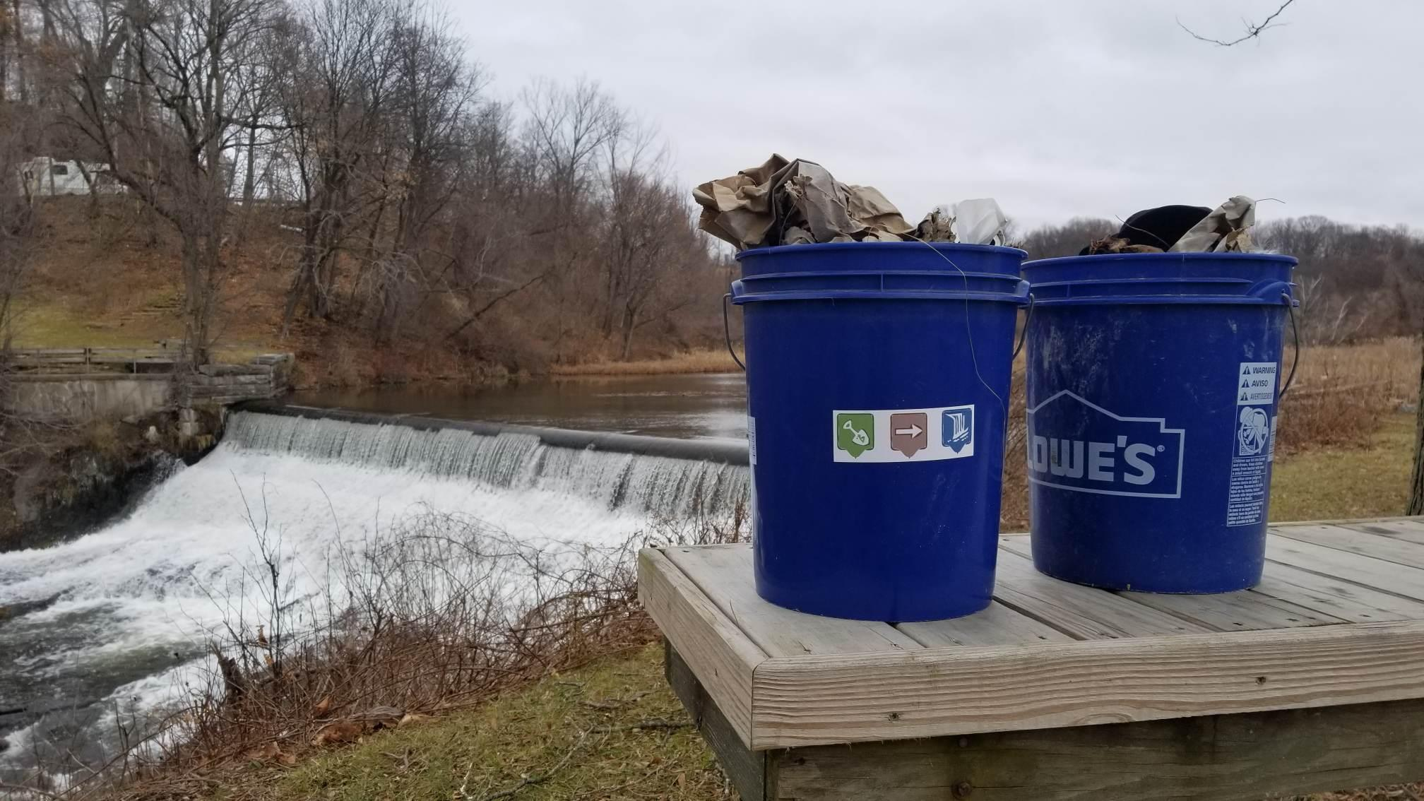 Ausable River Association and Dig The Falls | a Dig The Falls Channel Partner