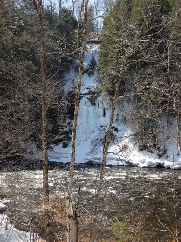 Best New York State Parks With Waterfalls
